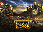 Legends of Honor - Affiche